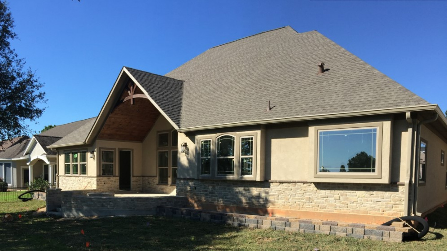 remodeled home, montgomery tx
