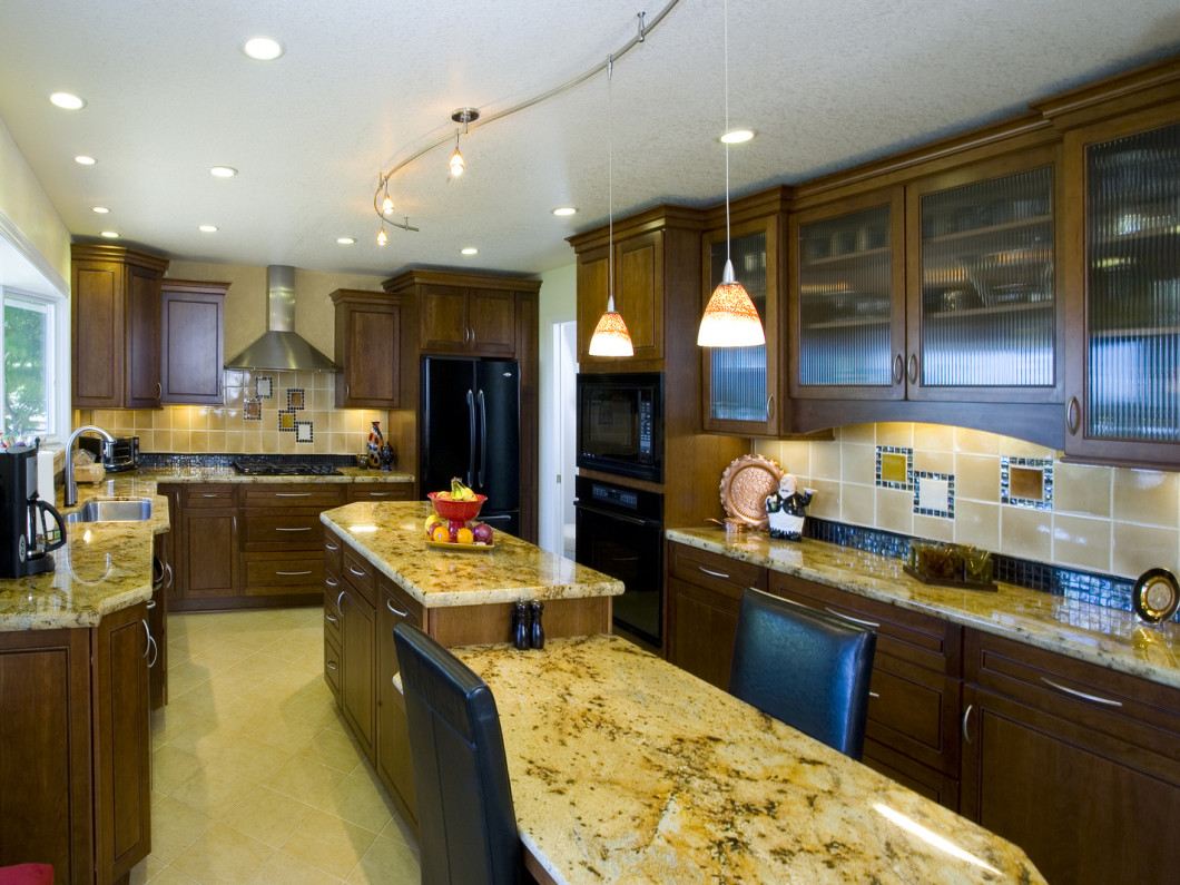 remodeled kitchen, montgomery tx
