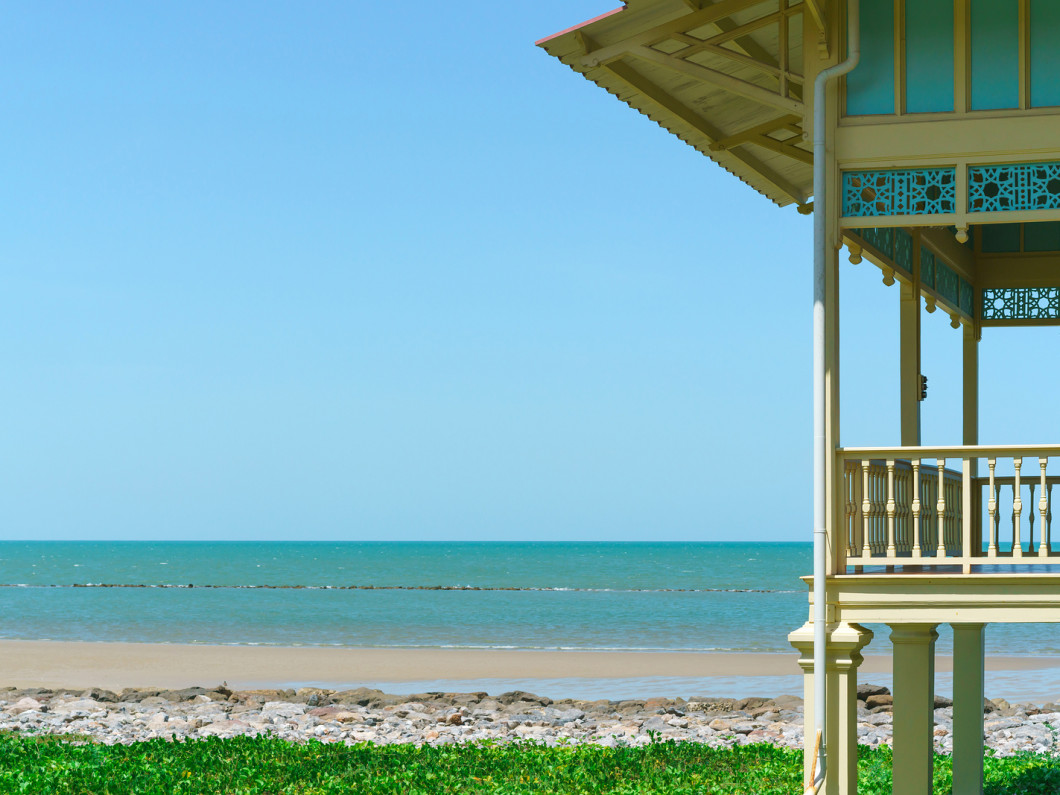 Build Your Dream Vacation Home in Galveston, TX